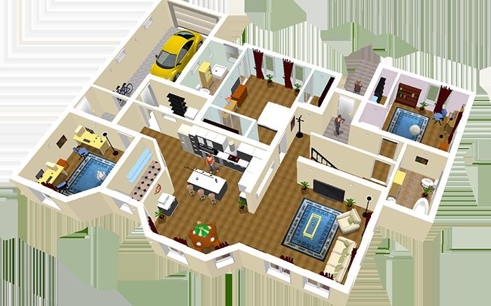Sweet home 3d descargar