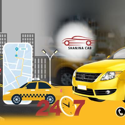 Shanjna cab Profile Image