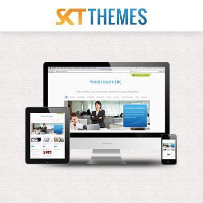 SKT Themes Profile Image