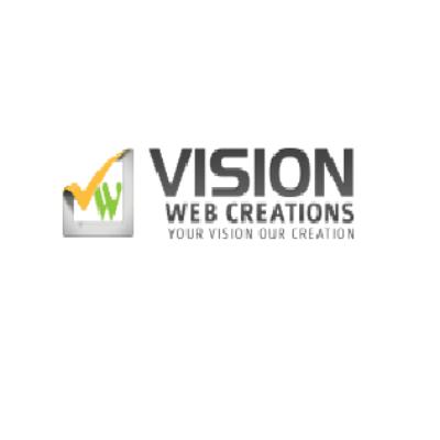 Vision Web Creations Profile Image
