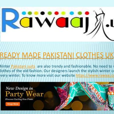 Rawaaj Profile Image