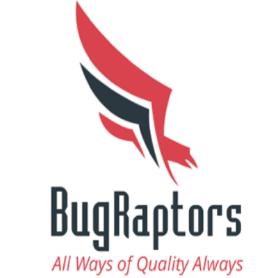 BugRaptors Profile Image