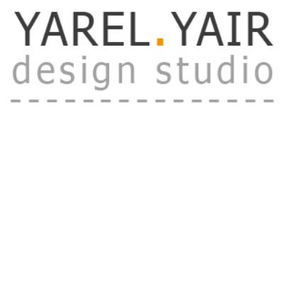 יראל יאיר מעצב מוצר Profile Image