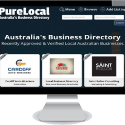 PureLocal Marketing Profile Image