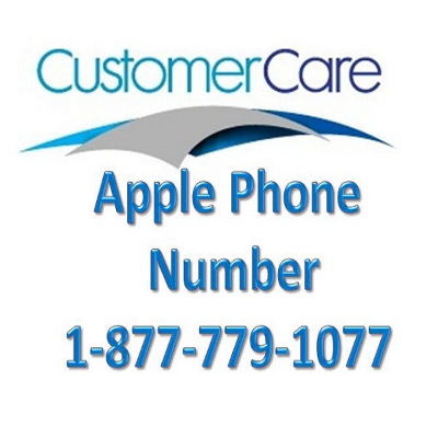 Apple Phone Number Profile Image