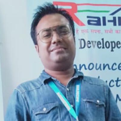 RailRecipe Profile Image