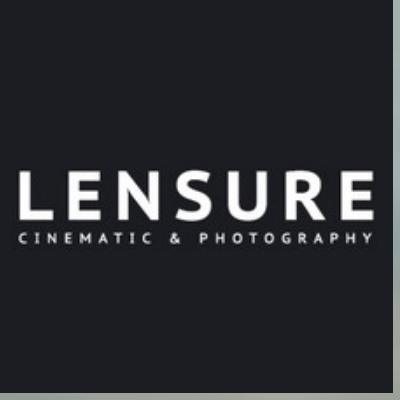 Lensure Video Production Profile Image