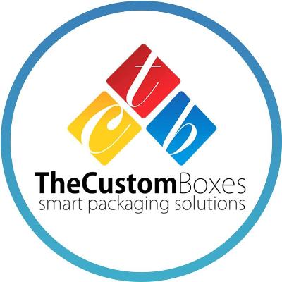 The custom boxes Profile Image