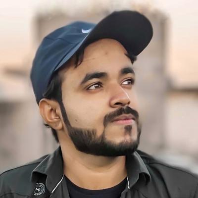 Aftab Vasiwala Profile Image