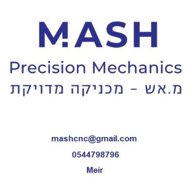 M.Ash Presicion Mechanice Profile Image