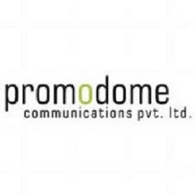 Promodome Communications Pvt. Ltd Profile Image