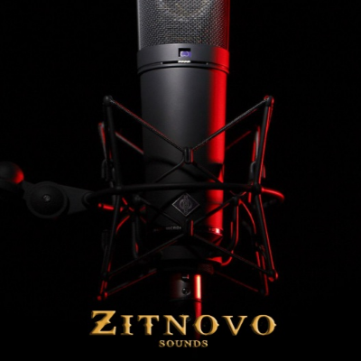 Zitnovo Audios Profile Image