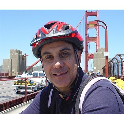 Eli Reubeni Profile Image