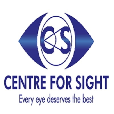 Centre For Sight Profile Image