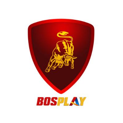 BOSPLAY Agen 9Gaming Profile Image