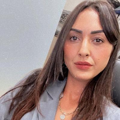 עורכת דין עדן פרץ Profile Image