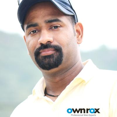 Ownrox Technologies Profile Image