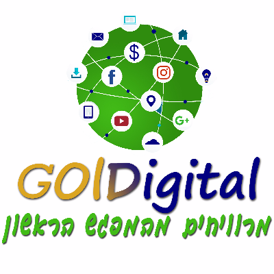 GOlDigital Profile Image