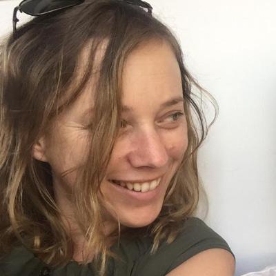 אוליביה Profile Image
