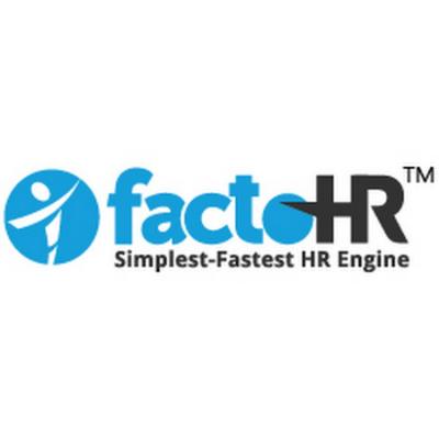 HRMS factoHR Profile Image