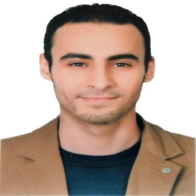 Amr Abdelghafar Profile Image