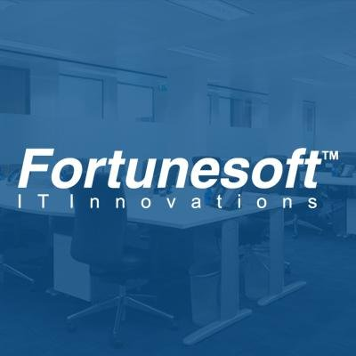 Fortunesoft IT Innovations, Inc Profile Image