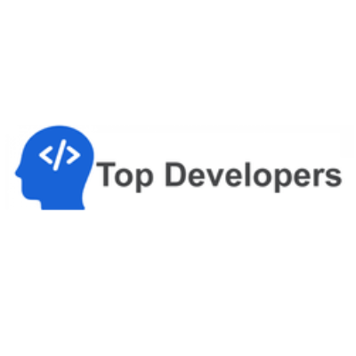 Top Developers Profile Image