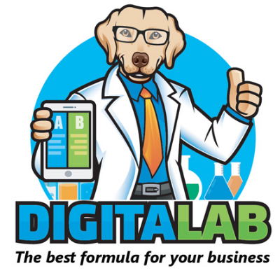 DigitaLab - the best formula for your business Profile Image
