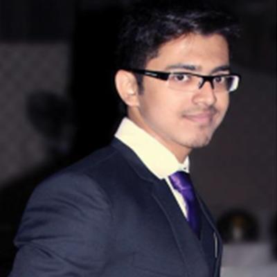 Danish Ashrafi Profile Image
