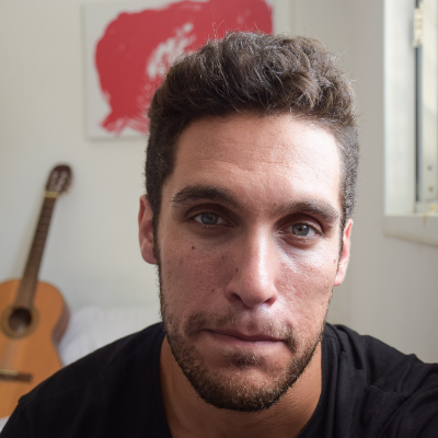 Binyamin Gurevich Profile Image