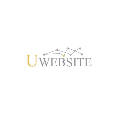 Uwebsite - אפיון אתרים Profile Image