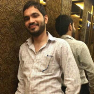 Dinesh Profile Image