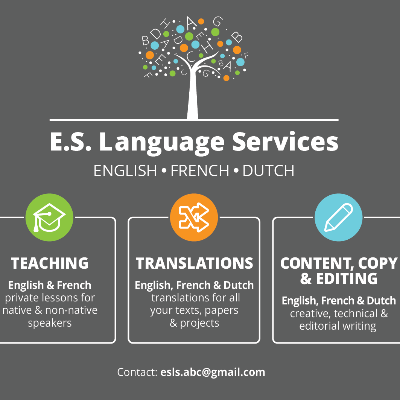 E.S. Language Services Profile Image