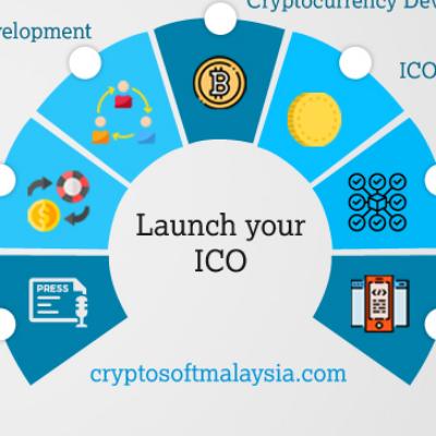 Crypto Soft Malaysia Profile Image