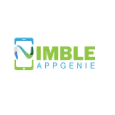 Nimble AppGenie Profile Image