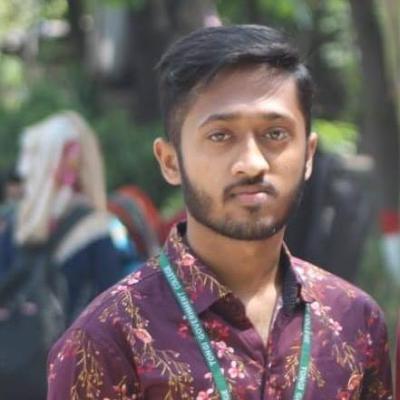 Hridoy Ahmed Profile Image
