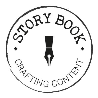 Story Book Profile Image
