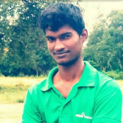 Venagt Kumar Profile Image