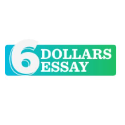 Six Dollars essay Profile Image