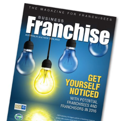 Business Franchise Australia Profile Image