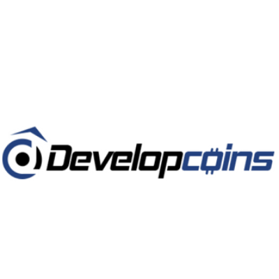 Cryptocurrency development company-Developcoins Profile Image