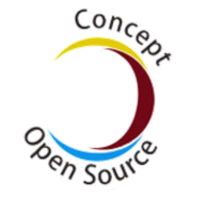 Concept Open Source Profile Image