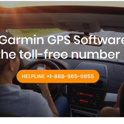 Garmin.com/Express  Updates Profile Image