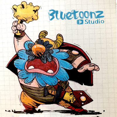 Bluetoonz Studio Profile Image