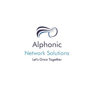 Alphonic Network Solutions LLC Profile Image