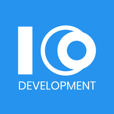ICO Development Profile Image