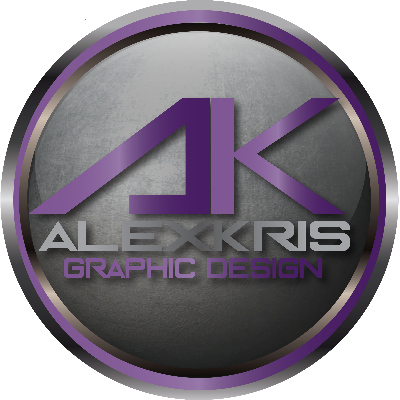 AlexKris Graphic Design Profile Image