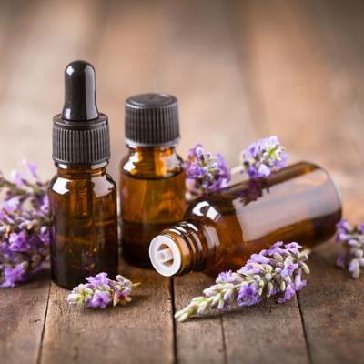 essential oils ask Profile Image
