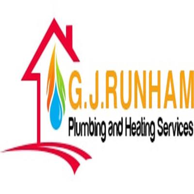 GJRunham plumbing and heating services Profile Image