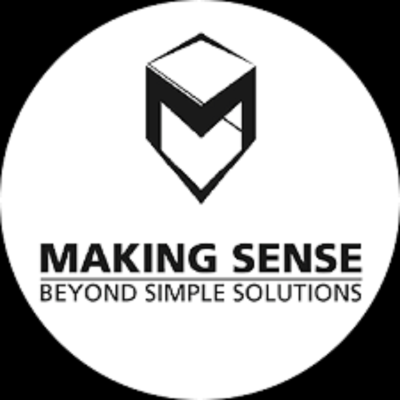 Making Sense Profile Image